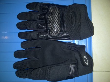 Gloves O Full